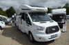 2017 Chausson Flash 610 Used Motorhome