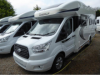 2017 Chausson Flash 620 New Motorhome