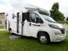 2017 Chausson Flash 624 New Motorhome
