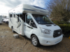 2017 Chausson Flash 628 EB New Motorhome