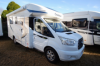 2017 Chausson Flash 628 EB Used Motorhome