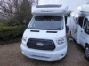 2017 Chausson Flash 630 New Motorhome