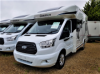 2017 Chausson Flash 637 New Motorhome