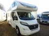 2017 Chausson Flash 656 New Motorhome