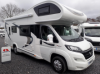 2017 Chausson Flash C656 Used Motorhome
