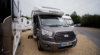 2017 Chausson Welcome 610 Used Motorhome