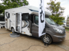 2017 Chausson Welcome 630 New Motorhome