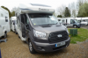 2017 Chausson Welcome 638 EB Used Motorhome
