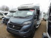 2017 Chausson Welcome 718 XLB New