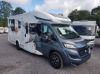 2017 Chausson Welcome 718 XLB New Motorhome