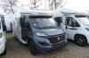2017 Chausson Welcome 737 New Motorhome