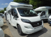 2017 Chausson Welcome Travel Line 611 New Motorhome