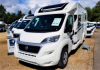 2017 Escape 614 New Motorhome