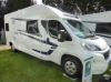 2017 Escape 685 New Motorhome