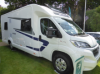 2017 Escape 694 New Motorhome