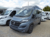 2017 Hymer Car Ayers Rock New Motorhome