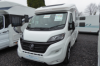 2017 Hymer Exsis-T 414 New Motorhome