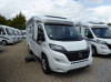 2017 Hymer Exsis-T 474 New Motorhome