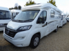 2017 Hymer Exsis-T 588 New Motorhome