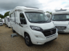 2017 Hymer Exsis-T 598 New Motorhome