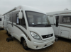 2017 Hymer ML-I 580 New Motorhome