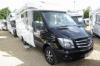2017 Hymer ML-T 540 Used Motorhome