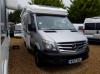 2017 Hymer ML-T 580 Used Motorhome