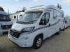 2017 Hymer Van 374 New Motorhome