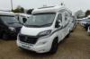 2017 Hymer Van 374 Used Motorhome