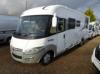 2017 Rapido Serie 90 9094DF New Motorhome
