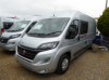 2017 Rapido Van Series V55 New Motorhome