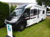 2017 Swift Bolero 714SB New Motorhome