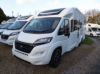 2017 Swift Coastline Design Edition 684 New Motorhome