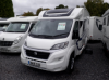 2017 Swift Escape 614 Used Motorhome