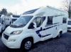 2017 Swift Escape 664 Used Motorhome