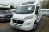 2017 Swift Escape 684 Used Motorhome