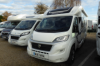 2017 Swift Escape 694 Used Motorhome