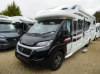 2017 Swift Kontiki 635 New Motorhome