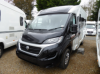 2017 Swift Rio 340 New Motorhome