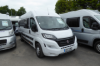 2017 Swift Select 184 Used Motorhome