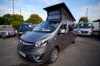 2017 Vauxhall Vivaro Sussex Used Motorhome