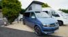 2017 Volkswagen T6 Campervan Used Motorhome