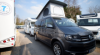 2017 Volkswagen T6 Conversion Used Motorhome