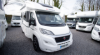 2018 Adria Matrix Axess 590 ST Used Motorhome