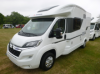 2018 Adria Matrix AXESS M 590 ST New Motorhome