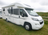 2018 Adria Matrix AXESS M 670 SC New Motorhome