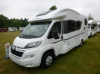 2018 Adria Matrix AXESS M 670 SL New Motorhome