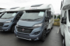 2018 Adria Matrix PLUS 670 SL New Motorhome