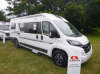 2018 Adria Twin 600 SL New Motorhome