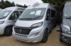 2018 Adria Twin 600 SP New Motorhome